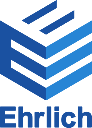 Logo Ehrlich